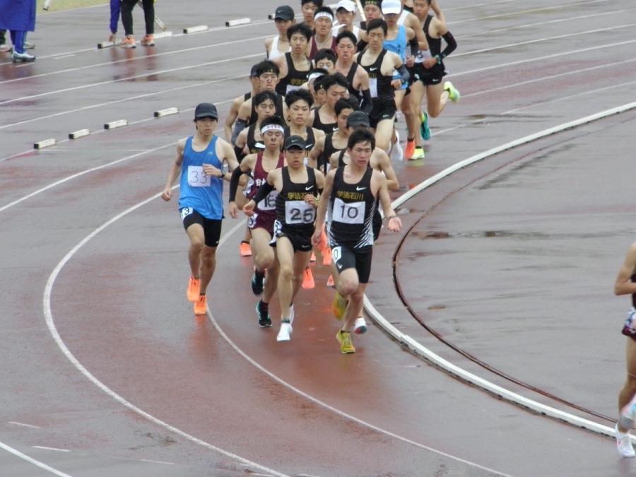 4/3(土)4(日)福島県中長距離記録会