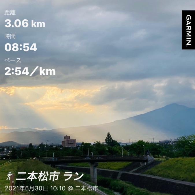 5/30(日)5000mへの刺激練習